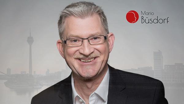Interview mit Mario Büsdorf dem Experten für Mimikresonanz – Erfolgsfaktor Mimik im Verkauf – Den Kunden lesen